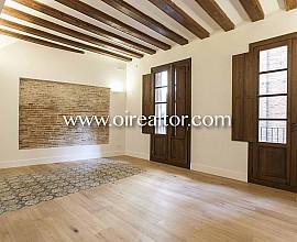 Wunderschöne Wohnung zum Verkauf im Zentrum von El Gótico, Barcelona