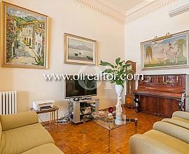 Majestic property for sale in Eixample Dreta