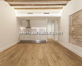 Продается квартира в Готическом квартале Барселоны