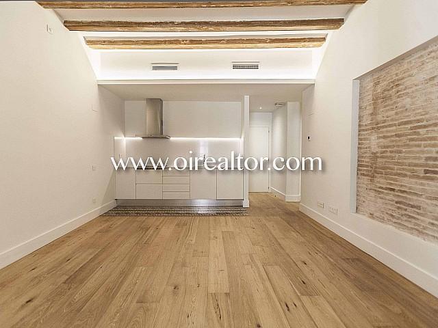 Bonito piso en venta en el Gótico, Barcelona
