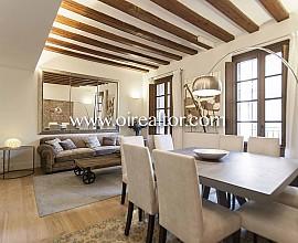 Gemütliche Wohnung zum Verkauf im Zentrum Barcelonas, el Gótico