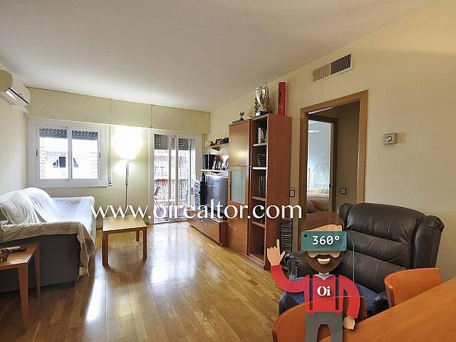 Estupendo piso en venta en la zona de Gorg de Badalona