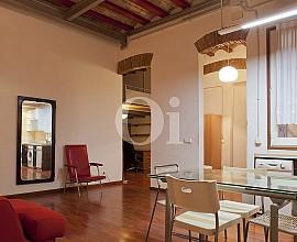 Loft reformado en venta junto a Jaume I, Gótico