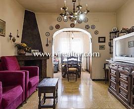 Casa en venta a reformar en Can Caralleu, Sarrià