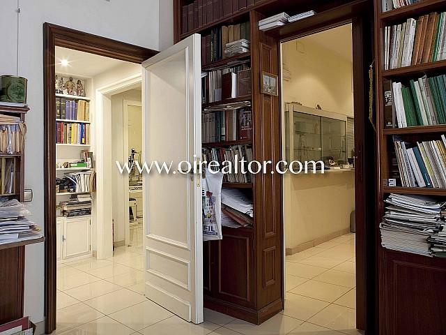 Appartement en vente à rénover dans la rue Rector Ubach, Sant Gervasi-Galvany, Barcelone