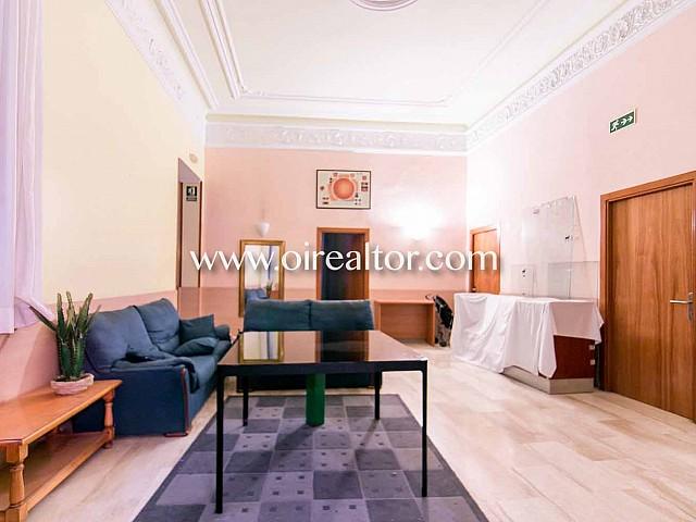 Продается недвижимость с проектом 4 квартир в Готическом квартале, Барселона