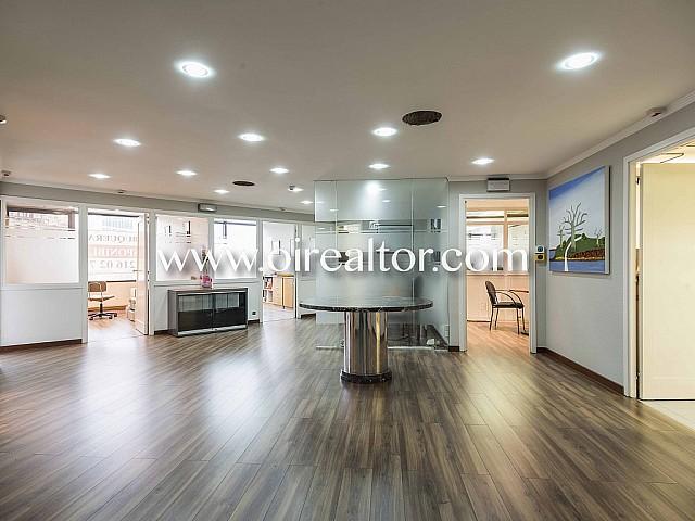 Oficina e venta de 235 m2 con vistas a la casa Batlló en Paseo de Gracia