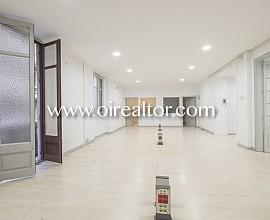 Opportunité pour investisseurs, appartement à vendre sur Via Laietana