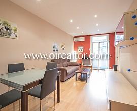 Acogedor piso en alquiler al lado de Glòries, Barcelona