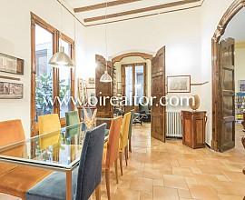 Espectacular casa medieval en venta en el Born, Barcelona