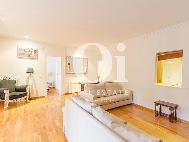 Elegante apartamento en venta  en Eixample Dreta