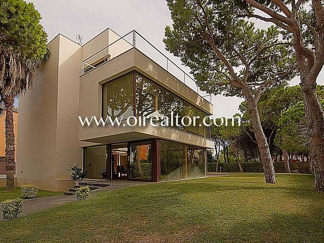 Impresionante propiedad de lujo en venta en Gavà Mar