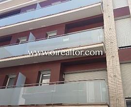 Precioso piso dúplex a estrenar en venta en Calella