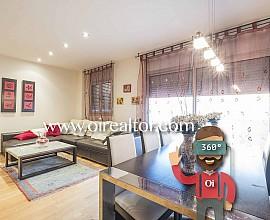 Gemütliche Wohnung zum Verkauf in Villa Olímpica von Barcelona