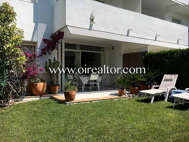 Estupendo apartamento en venta en el golf de Pals, Costa Brava