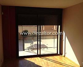 Pis en venda de 2 habitacions i terrassa de 90 m2 a zona Hospital de Sant Pau