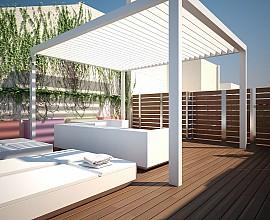 Spektakuläres Penthouse zum Verkauf in der Rambla Cataluña, Eixample Derecho