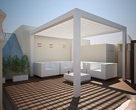 Espectacular ático en venta de diseño en Rambla Catalunya, Eixample Derecho
