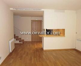 Duplex en venta con terraza de 30 m2 en Sagrada Familia, Barcelona