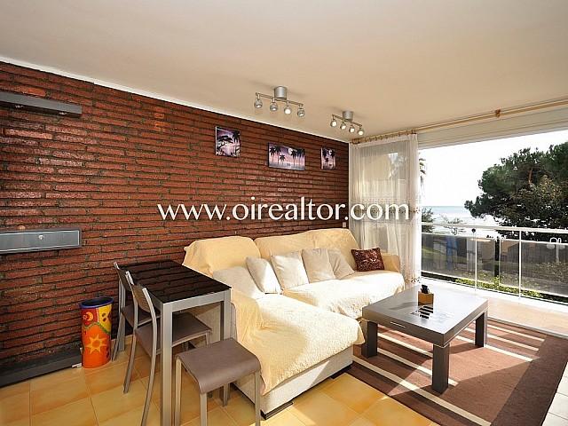 Acogedor piso en venta en Sant Andreu de Llavaneres, Maresme