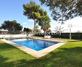 Accueillant appartement à vendre à Sant Andreu de Llavaneres, Maresme