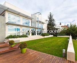 Продается потрясающий дом в Сант Жервази, Барселона
