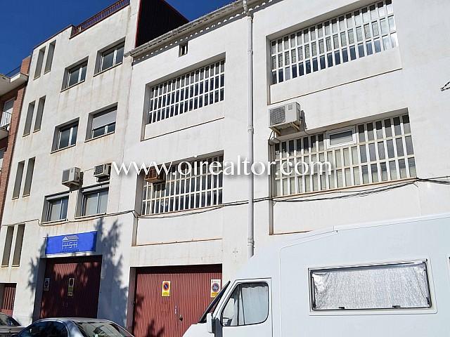 Gebäude zum Verkauf für den Bürosgebrauch in Cerdanyola del Vallès