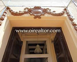 Продается дом с террасой  90 м2 Сант Жервази-Ла Бонанова