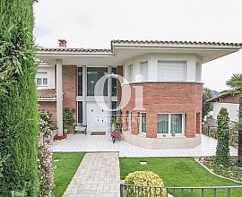 Residencia de alto standing en venta en Argentona, Maresme
