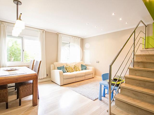 Casa familiar en venda a Castelldefels