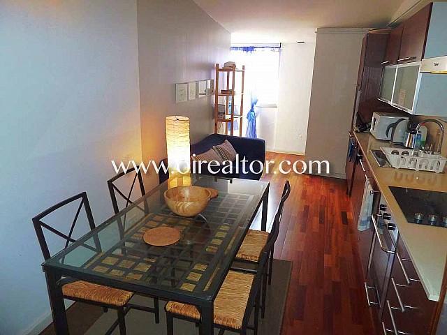Wohnung von 129 m2 zum Verkauf ideal für Anleger in Arc del Teatre , Raval
