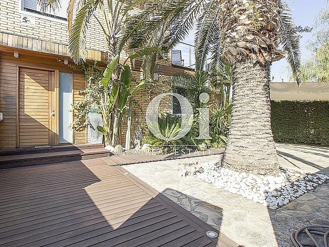 Property for sale in the prestigious urbanization in Salou