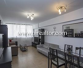 Продается уютная квартира в районе Диагональ Мар