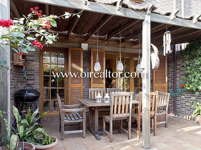 Продается дом в Монтигала, Бадалона