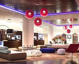 Hotel de 4* en venta en Barcelona con excelente ocupación anual