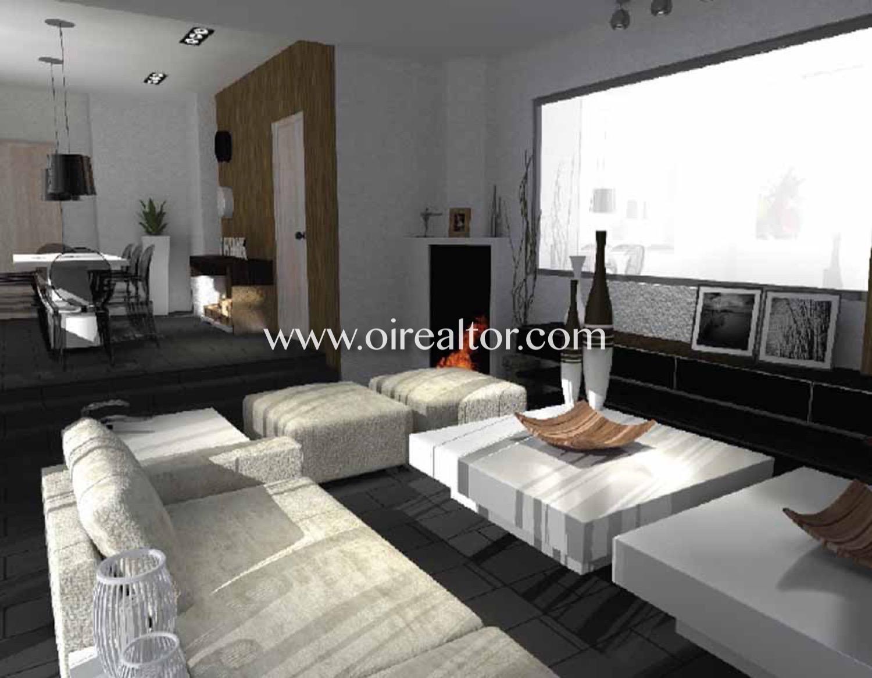 Дизайн недвижимости для продажи, новый в Ареньс-де-Мар
