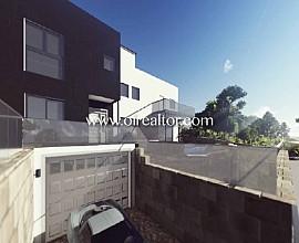 Brandneue Immobilie mit Design zum Kauf, in Arenys de Mar