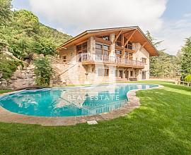 Exklusive Luxus-Immobilie zum Kauf in Pedralbes