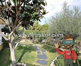 Maison à vendre avec des magnifiques vues à Sant Pol de Mar, Maresme