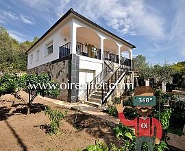 Продается светлый дом в Сант Пере де Рибес, Коста Дорада
