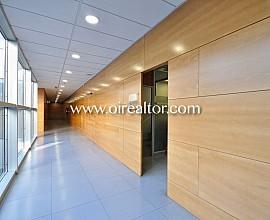 Oficina de 60m2 ubicada en uno de los parques de negocios más emblemáticos de Sant Cugat del Vallés.