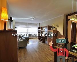 Apartament en venda a zona molt tranquil•la a Arenys de Mar, Maresme