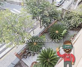 Maison de maître à rénover à vendre avec grand potentiel à Sant Feliu de Llobregat