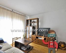 Acogedor piso en venta totalmente reformado en Badalona