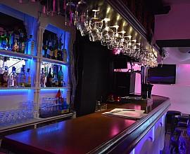 Traspaso de Bar musical en la zona alta de Barcelona.