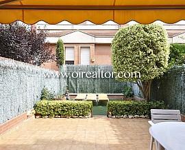 Casa adosada en venta con jardín en Vilassar de Mar, Maresme