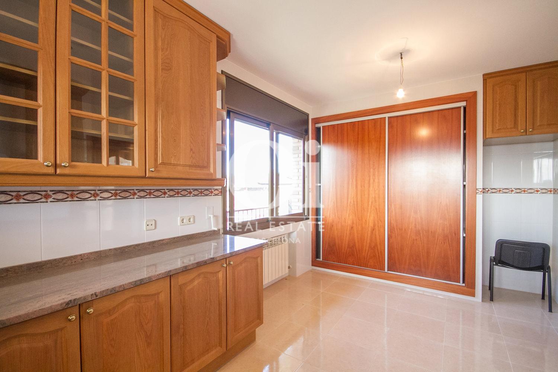 Cocina de casa en venta en L'Atmetlla del Vallès