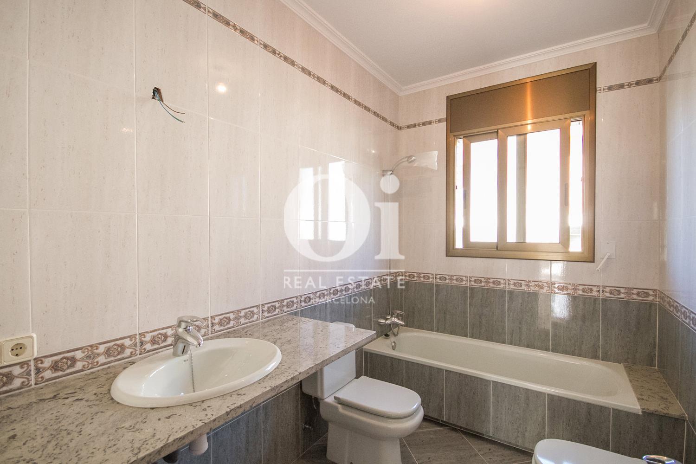 Baño de casa en venta en L'Atmetlla del Vallès