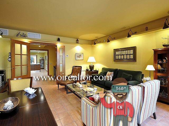 Espectacular casa en venta en el centro de Arenys de Mar con solar edificable, Maresme