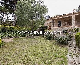 Продается уютный летний дом в Ареньс де Мар